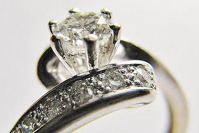 jolie bague diamant