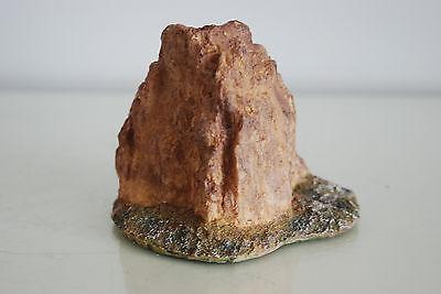 Detailed Vivarium Landscape Rock Suitable For All Vivariums 11 x 9  x 9 cms 7