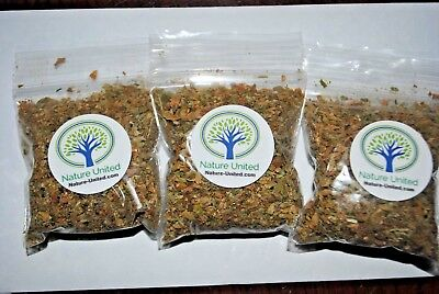 Silver Vine Mix   Good for Toys and Catnip Resistant Cats   Buy a Sample or Bulk 4