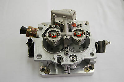 FORD FUEL INJECTION System Complete TBI-For Stock Small Block Ford 302 5 0L  EFI