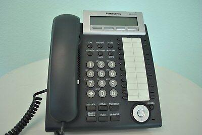 Panasonic Business Phone KX-TVA50, TDA-50, KX-DT333 Black 8pcs, KX-DT 343 1pcs 6