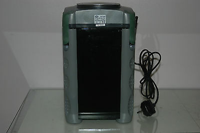Aquarium External Filter 1000 Lts Per Hour With Washable Filters Complete System 8