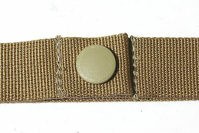 2 Kits Eagle Industries SPC scalable plate carrier strap kit molle vest Coyote