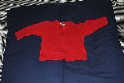 lotto abbigliamento bambina 9/12 mesi BENETTON BRUMS MAGNOLIA... 6