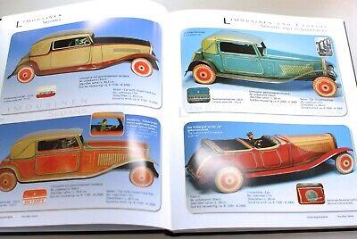 Das große Schuco Buch mit Marktpreisen !!! Sammlerkatalog in Farbe
