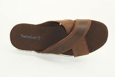 Beste Qualität Timberland Piermont Slip Sandalen Latschen