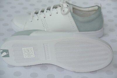 Skechers Street Moda Clean Street Fashion Sneaker for