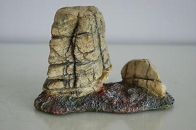 Detailed Vivarium Rock Cluster Landscape For All Vivariums 15 x 7 x 10 cms 6