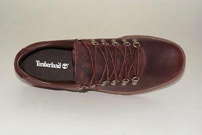 TIMBERLAND ADVENTURE 2.0 Cupsole Alpine Oxford Sneaker Herren Schnürschuhe A1IKL