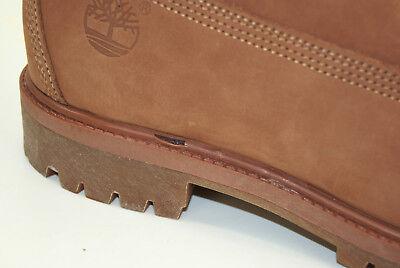 ... Timberland Icon 6 Pollici Premium Boots Gr 44 Us 10 Stivali Uomo  Impermeabili 6 ed62578137c