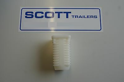 Ifor Williams Trailer Ramp Door Replacement Plastic Bush