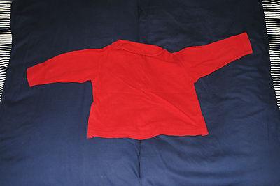 lotto abbigliamento bambina 9/12 mesi BENETTON BRUMS MAGNOLIA... 7