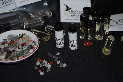 """BACK IN STOCK! """"Come To Me"""" Attraction Anointing Oil For Love Money & Good Stuff 5"""