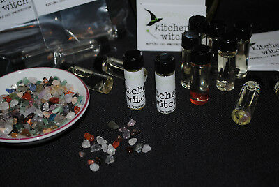 """""""Come To Me"""" Attraction Anointing Oil For Love Money & Good Stuff Galore ORGANIC 5"""