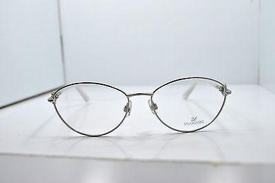 0921799f794 ... New Authentic DANIEL SWAROVSKI BETTY LOU Eyeglasses Frames SW5054 18A