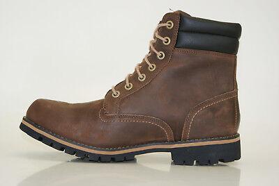 TIMBERLAND RUGGED 6 Inch Boots Waterproof Stiefel Herren
