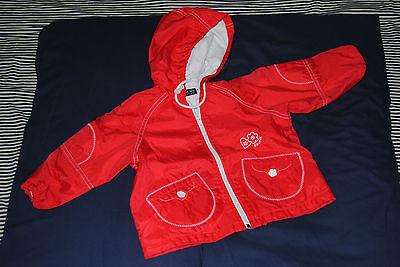 lotto abbigliamento bambina 9/12 mesi BENETTON BRUMS MAGNOLIA... 3
