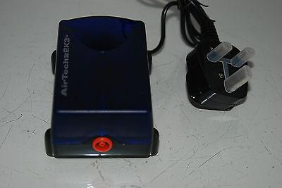 Air Tech Aquarium Air Pump Single Outlet 120 ltrs Per Hour Bargain Price 3