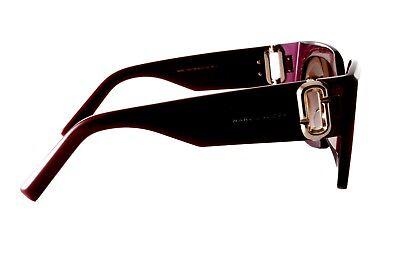 Marc By Marc Jacobs occhiali da sole MMJ 336//S Slo CC Taupe Grigio GRADIENT brown
