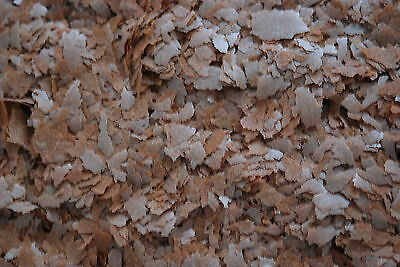 FMF Aquarium Tubifex Flake Food 1180 ml Tub approx 140g Suitable for All Fish 2
