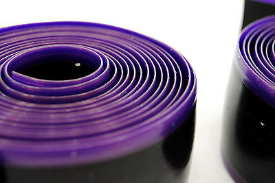 MR TUFFY 29 x 2.0-2.35-2.50 PURPLE BICYCLE TIRE LINERS TUBE PROTECTORS--1 PAIR