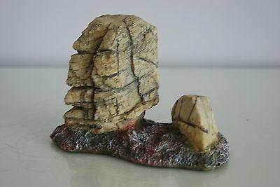 Detailed Vivarium Rock Cluster Landscape For All Vivariums 15 x 7 x 10 cms 10