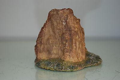 Detailed Vivarium Landscape Rock Suitable For All Vivariums 11 x 9  x 9 cms 2