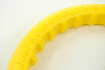 Puncture Proof Stop-a-Flat Solid No-Flat Bicycle Tube 16 x 1.75