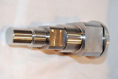 Reparatursatz Lenkbolzen MerCruiser Alpha One und Bravo 1, 2, 3 Duplex EDELSTAHL