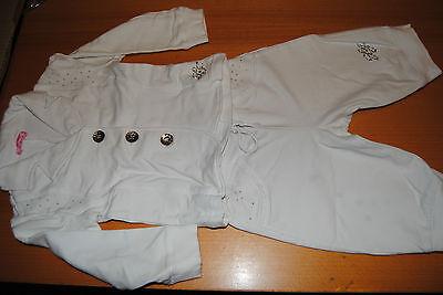 lotto abbigliamento bambina 18 mesi LIU JO FREDDY  ... 2