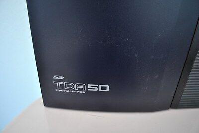 Panasonic Business Phone KX-TVA50, TDA-50, KX-DT333 Black 8pcs, KX-DT 343 1pcs 4