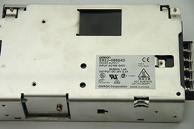 New In Box Omron S82J-05024D power supply #OH019