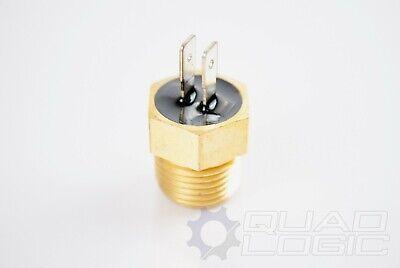 Polaris Sportsman Scrambler Radiator Fan Thermal Switch Sensor 4010202 4110256