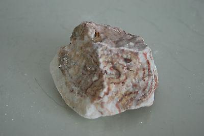Natural Aquarium Rosy Cloud Rock x 3 Small Pieces Suitable for Aquariums RCB1L 4