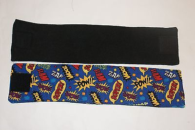 3 Dog Belly Bands, Male Dog Diaper, Clothes, Training, Housebreaking 2