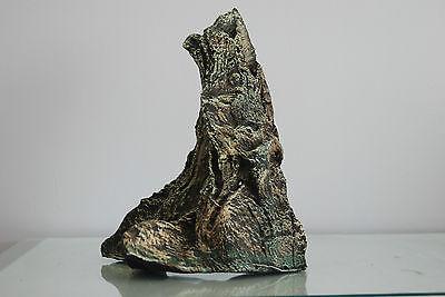 Aquarium Detailed Bog wood Root Size 23 x16x 30 cms Suitable for all aquariums 4