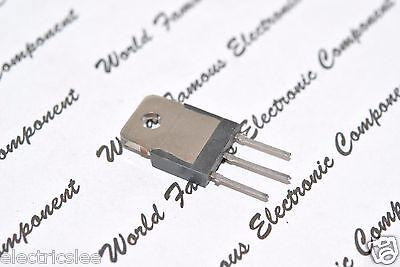 Philips BU2508DF NPN transistor 700V 8A
