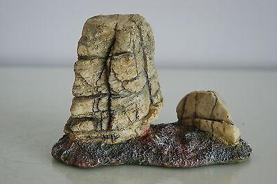 Detailed Vivarium Rock Cluster Landscape For All Vivariums 15 x 7 x 10 cms 4