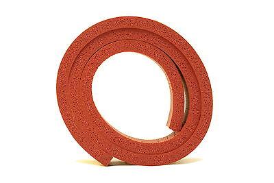 SILICONE RUBBER SPONGE - High Temperature Material 3
