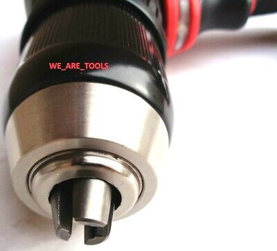 "New Milwaukee M18 2606-20 Cordless Compact Drill 1/2"" Driver Metal Gear 18 Volt 4"