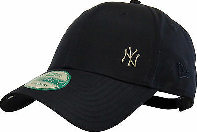 NEW ERA 9FORTY Flawless NY Yankees Adjustable Baseball Cap - £14.95 ... 2c3721c098f
