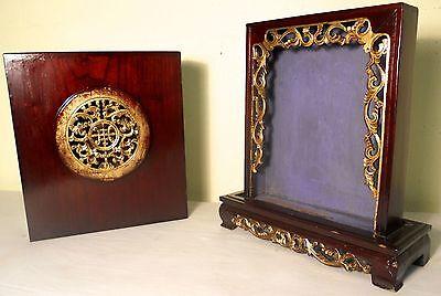 Antique Chinese Idol Box (5865), Circa 1800-1849 2