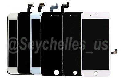 OEM iPhone 6 6s 7 8 Plus Lcd Accembly Digitizer Complete Set Screen Replacement 2