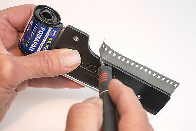 Film trimmer for vintage Leica and Leica copies 4