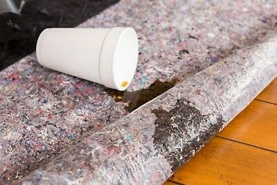 """Re Useable Drop Cloth Clean & Safe 32"""" x 100'"""