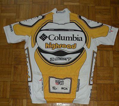 ... MOA Columbia