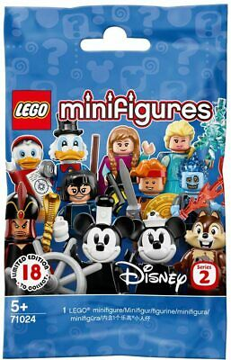 Pick your own Minifigures LEGO 71024 Disney Minifigure 💗 Mickey Elsa 5