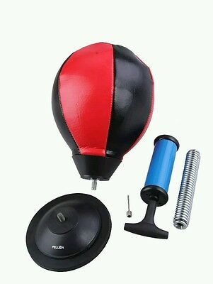 Sonstige Desktop Punchingball Boxen Boxsack Standboxball Boxbirne Training Punching Weitere Sportarten