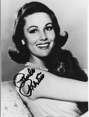 Helpful Paula Prentiss Autographed Signed 8x10 Jsa Authenticated Coa #p41709 Movies