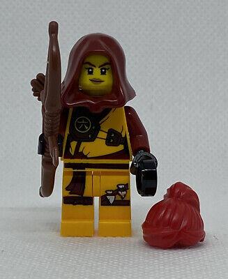 Lego Skylor 853687 Elemental Masters Battle Pack Ninjago Minifigure